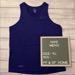 Nike Men's XL Tank